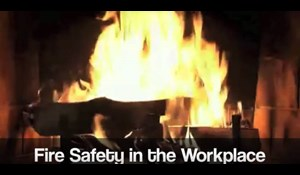 Image for Fire Safety In The Workplace