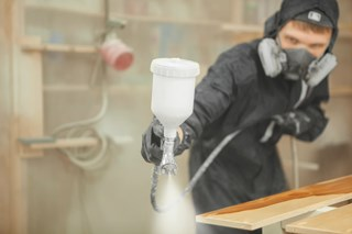 Does respirator fit testing require any training?