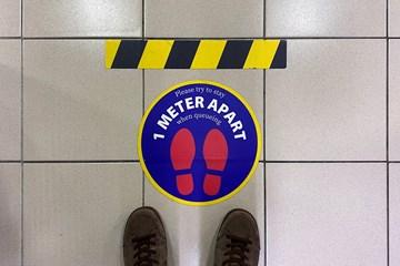 Best Practices for Floor Marking
