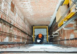 Confined Spaces in Construction