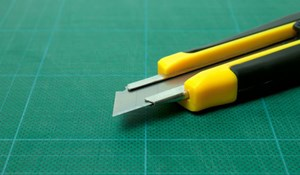 Image for How to Safely Handle Utility Knives