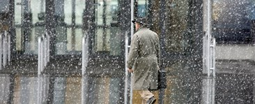 Watch Your Step! 8 Handy Tips to Prevent Winter Slips and Falls