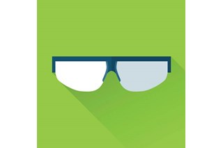 Select the Correct Eyewear Protection