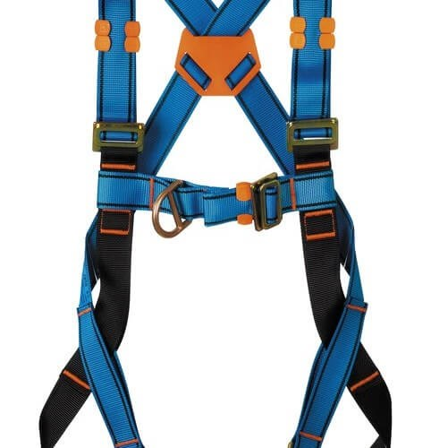 Arrest or Protect: Your Guide to Choosing the Right Fall Protection System