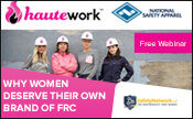 Why Women Deserve Their Own Brand of FRC