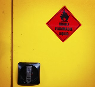 7 Things to Know About Storing Hazardous Materials