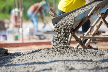 Major Safety Concerns for Concrete Workers and What to Do About Them