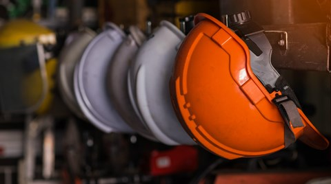 Hard hats seem simple, but they shouldn't be treated casually. Find out when you need them, what type you need, and how to use them.