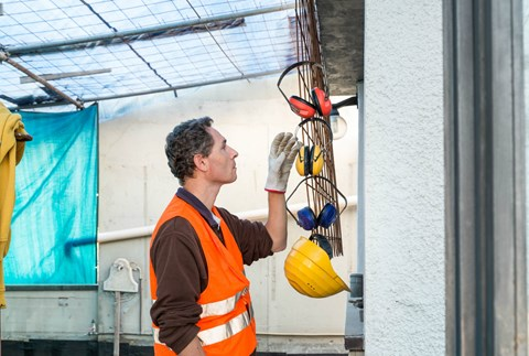 Noise-induced hearing loss is serious, but not every worker understands the risks. Find out more about hearing conservation at work.