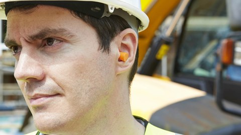 Harmful noise levels are common in many workplaces. Learn how to set up an effective hearing conservation program.