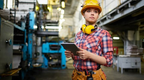 Hearing protection is about more than just earplugs and earmuffs. Find out how new tech is improving hearing PPE.