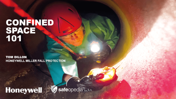 Webinar: Confined Spaces 101: What You Need to Know
