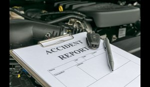 Image for Accident Investigation Checklist