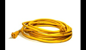 Image for Extension Cord Safety