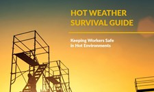 Hot Weather Survival Guide