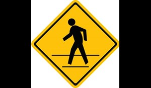 Image for Walking Safety