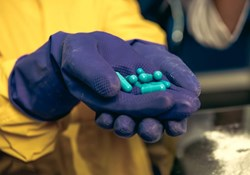 What types of gloves protect your hands from hazardous chemicals?