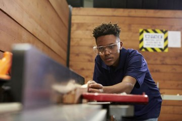 How to Protect Young Workers from Injury