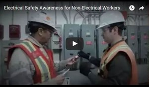 Image for Electrical Safety Awareness for Non-Electrical Workers