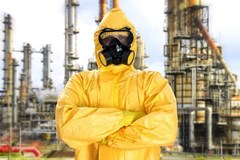 Top 5 Ways for Power Plant Workers to Avoid Asbestos Exposure
