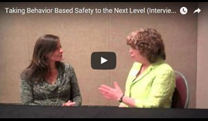 Image for Taking Behavior Based Safety to the Next Level