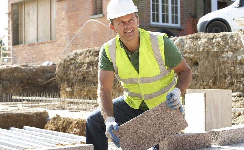 How the Construction Industry Can Benefit from Protecting Worker Wellbeing