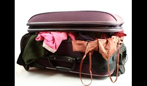 Image for Travel Safe Packing Tips
