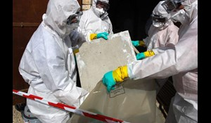 Image for Asbestos Dos and Don'ts