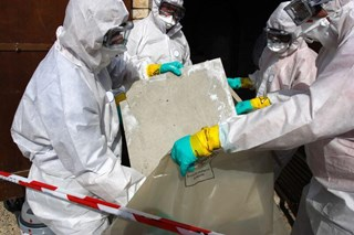 Asbestos Dos and Don'ts