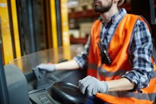 4 Major Forklift Hazards Near Loading Docks (and How to Control Them)