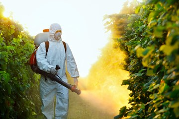 Protective Clothing for Agricultural Workers and Pesticide Handlers