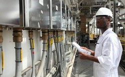 What is the difference between a safety inspection and a safety audit?