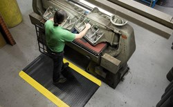 Safety Mats: The Easiest Safety Decision You Will Ever Make