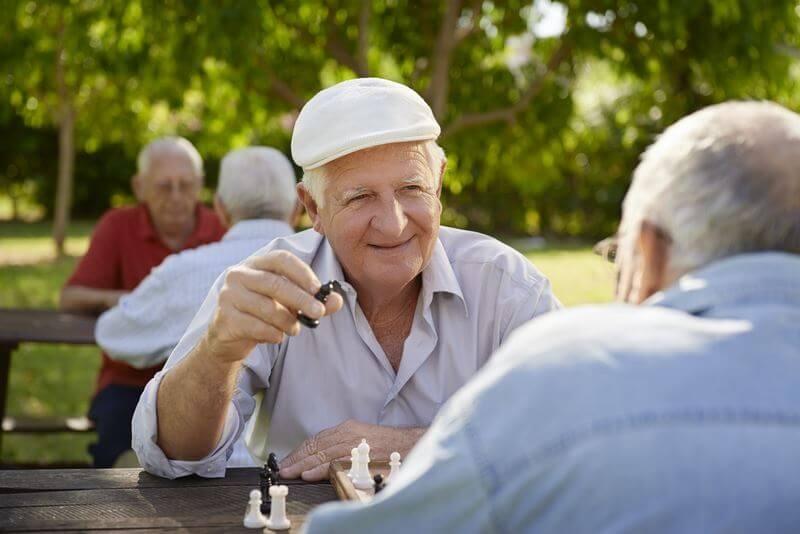 National Seniors Safety Week