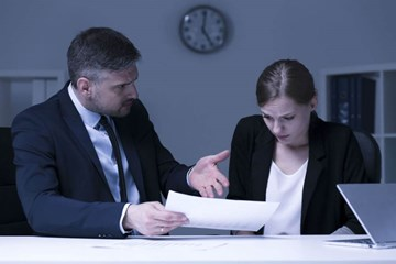 Workplace Bullying: An Act of War Threatening the Health and Safety of Your Employees