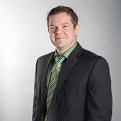 Profile Picture of David Antle, PhD, CCPE