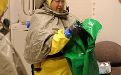 The Top 4 Pathways for Chemical Exposure