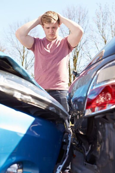 Collision Facts: Driver Safety Tips