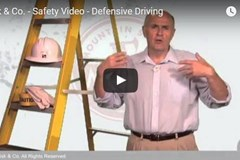 Safety Video - Defensive Driving