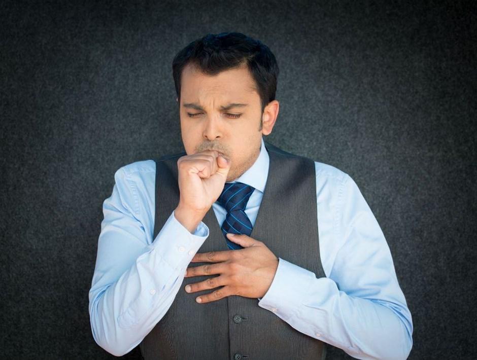 Work-Related Asthma: Breathe Easier