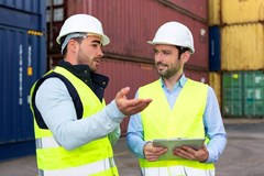 What makes a hi-vis safety vest ANSI compliant?