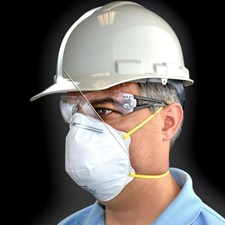 How to Combat Fogging, the Number One Complaint from Safety Eyewear Users