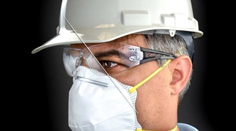 Safety glasses fogging up is a serious hazard in itself and may discourage workers from wearing them. Find out how you can manage or...