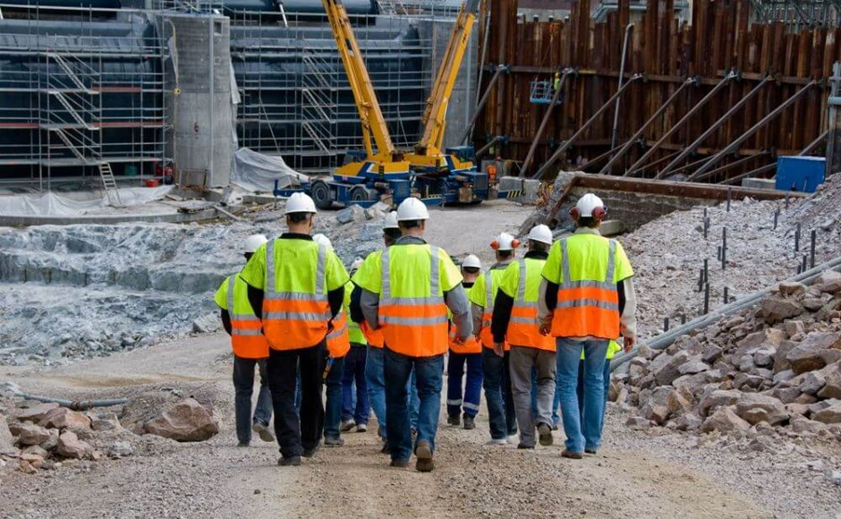 Warm-up Programs for Construction Workers