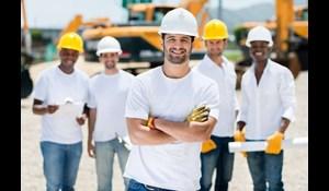 Image for Make Safety A Team Effort