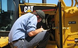 What's the difference between preventative maintenance and reactive maintenance?