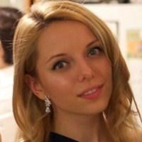 Profile Picture of Irina Adriana Barbu