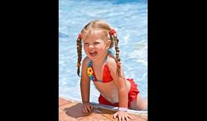 Image for Supervise Children Around Water