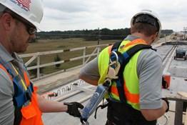 Fall Protection OSHA Violations