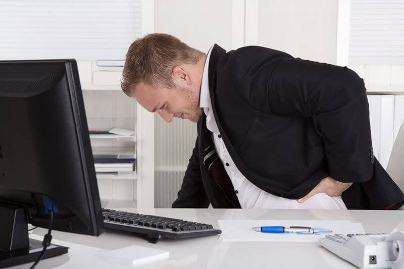 Top Ergonomics Issues in the Workplace